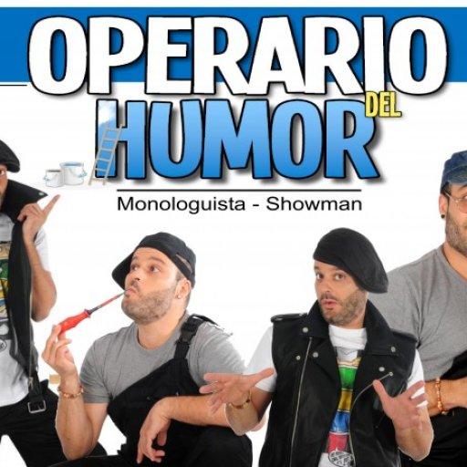 Jona, Operario del Humor