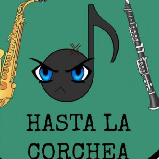 Hasta la Corchea-AMCV Charanga