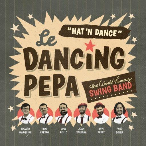 Le Dancing Pepa Swing Band