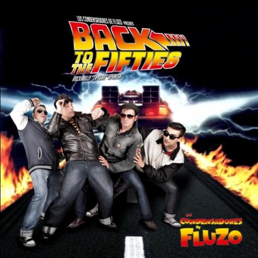 Los Condensadores de Fluzo
