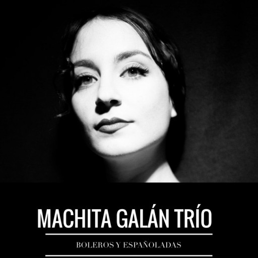 MACHITA GALÁN TRÍO