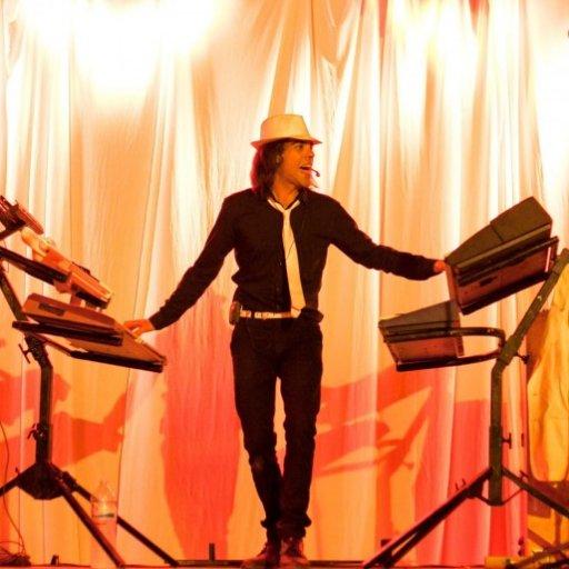 ORQUESTA TRAPISONDA