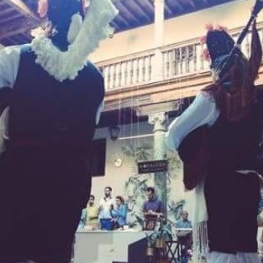 Grupo De Gaitas La Mancha