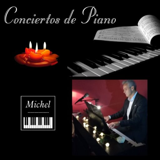 Michel Duets Covers