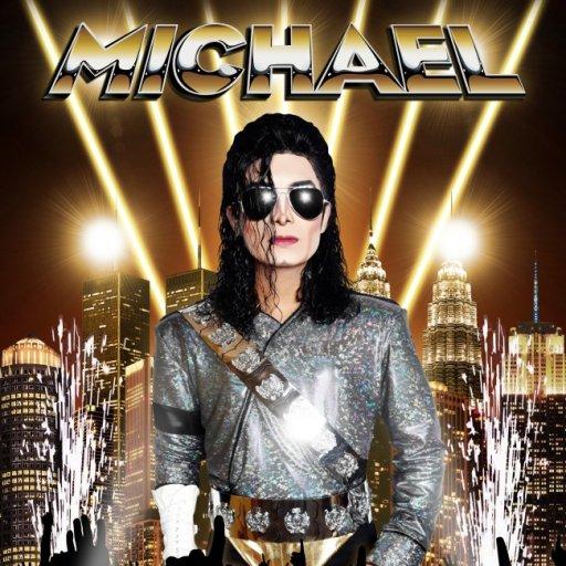 Michael Jackson - Damian Cortez