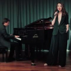 luma duo voz y piano.