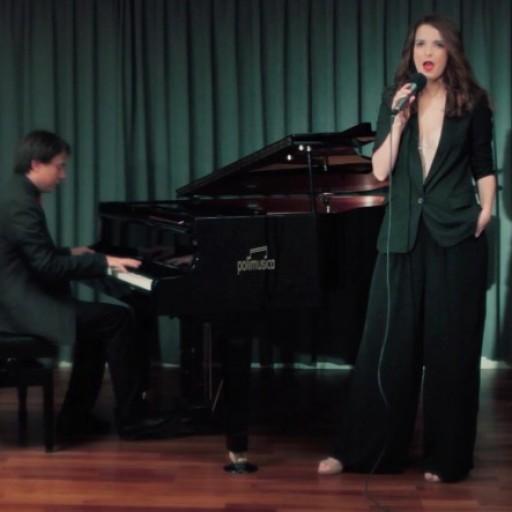 Luma dúo voz y piano