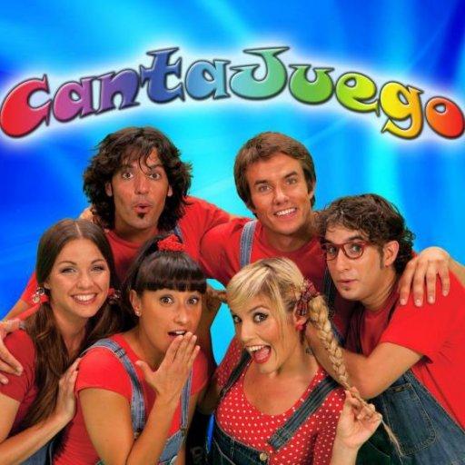 Los Cantajuegos