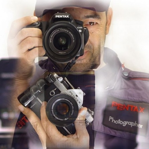 PEDRO GIL - FOTÓGRAFO PROFESIONAL