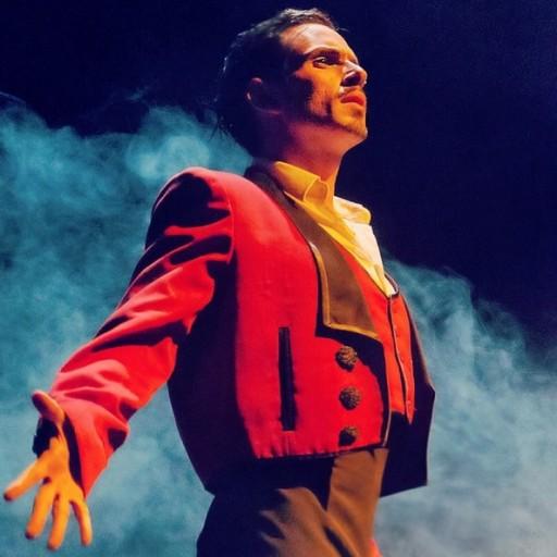 CIA. Desafío Flamenco