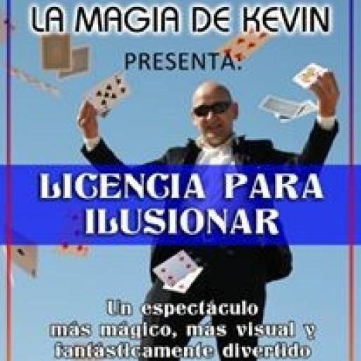 La Magia De Kevin