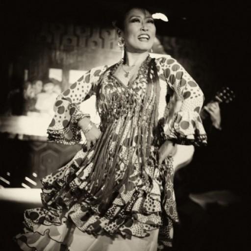 Compañia Flamenca Danzarte