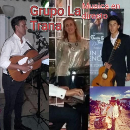 Grupo La Trana
