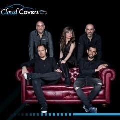 cloud covers.