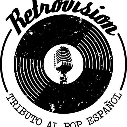 Retrovision tributo al pop español