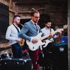 la pulpa jazz quartet.