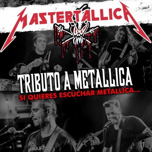 Mastertallica