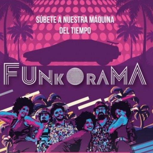 Funk-O-Rama
