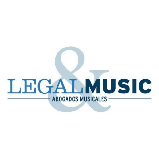Legal and Music - Abogados Musicales