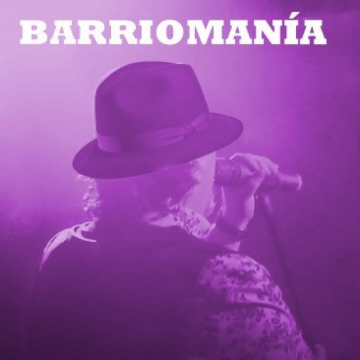 BARRIOMANIA