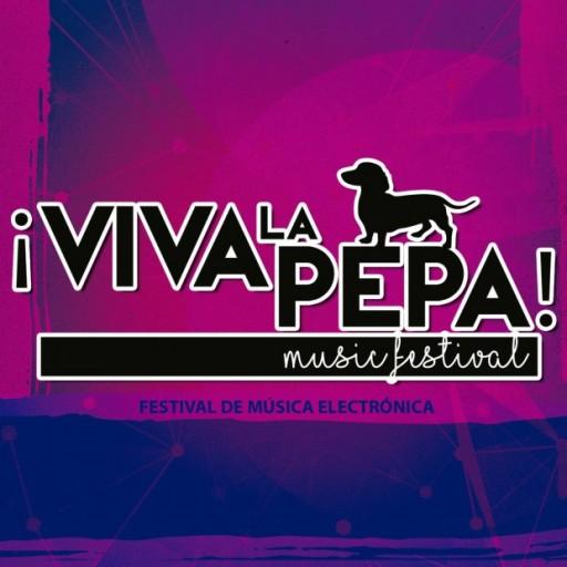 VIVA LA PEPA MUSIC FESTIVAL