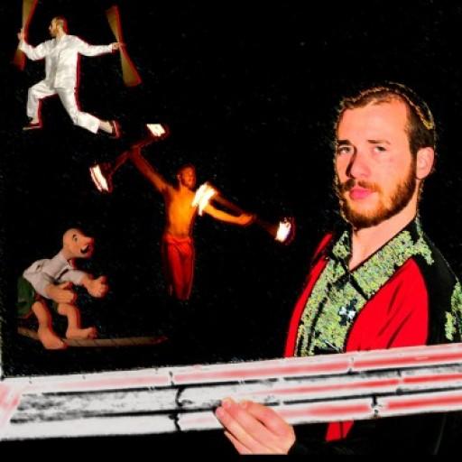 Circo Chiquitín
