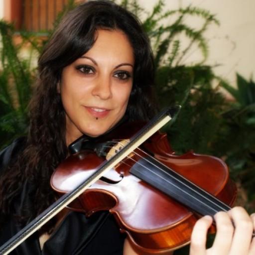 Cristina Violinista