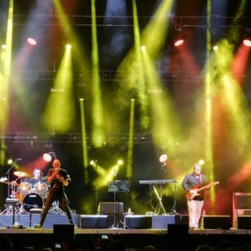 Larga Vida al Rock (Queen Tribute)