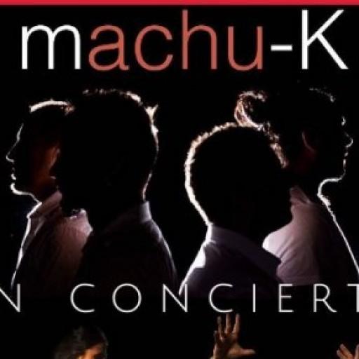 """""""Machu-k"""""""
