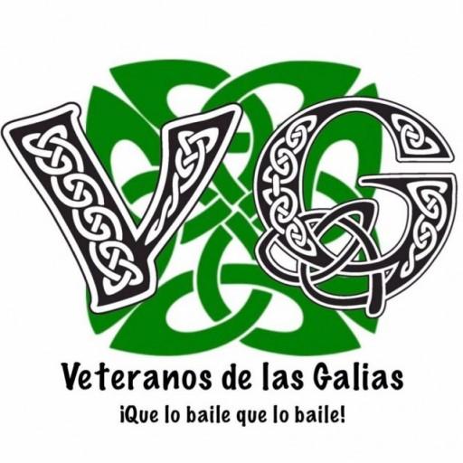 Veteranos de las Galias