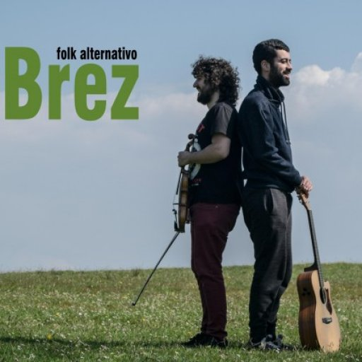 Brez - Folk alternativo
