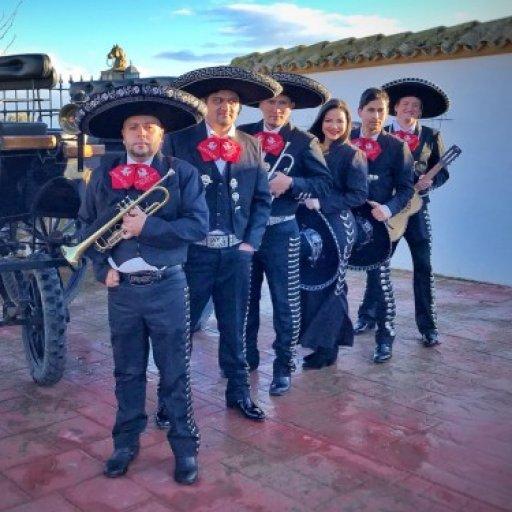 Mariachi Reyes de mexico Internacional