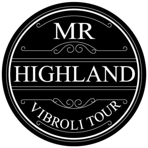 Mr Highland