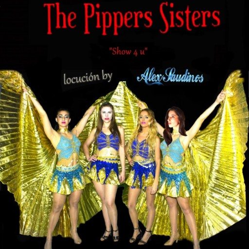THE PIPPERS SISTERS