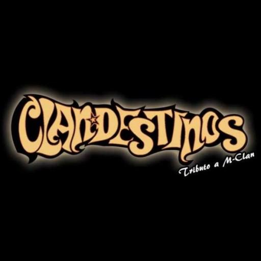 CLANDESTINOS, TRIBUTO M-CLAN