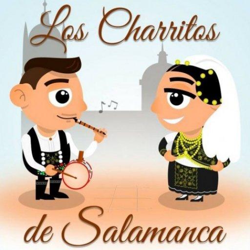 Los Charritos de Salamanca (Grupo de folklore)
