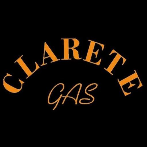 Clarete Gas