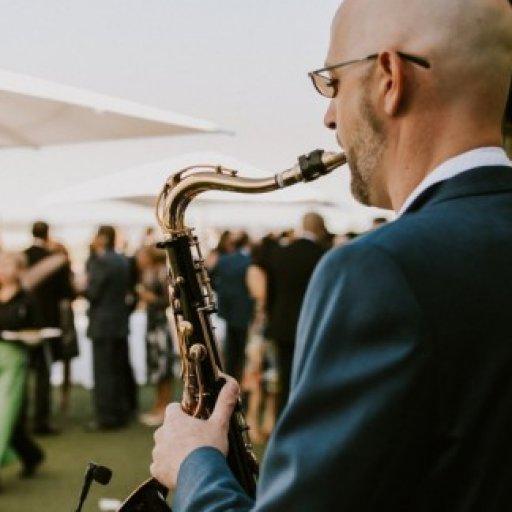 Arturo Cerrato Solo Sax