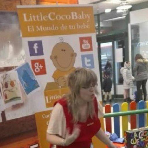 CUENTACUENTOS AVILA - LITTLECOCOBABY