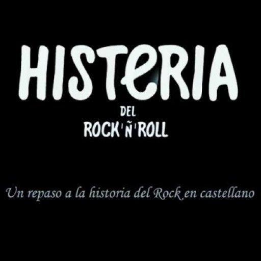 Histeria del Rock 'Ñ' Roll