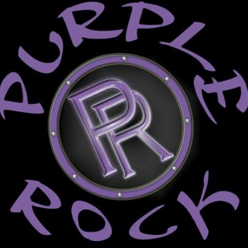 The Purple Rock
