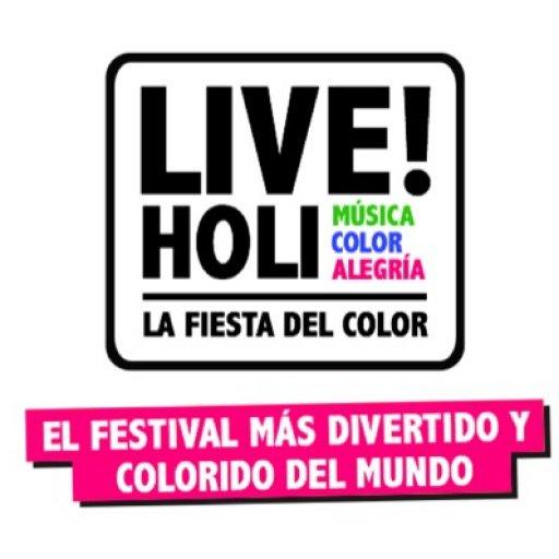 Fiesta HOLI