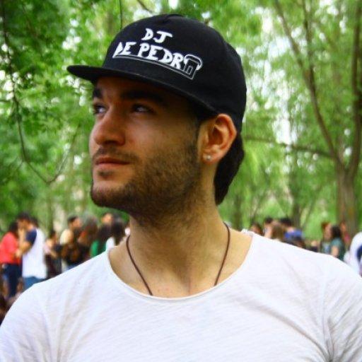DJ DE PEDRO