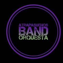 orquesta asb atrapasuenos band.