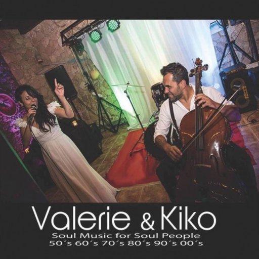 Valerie Kiko Show
