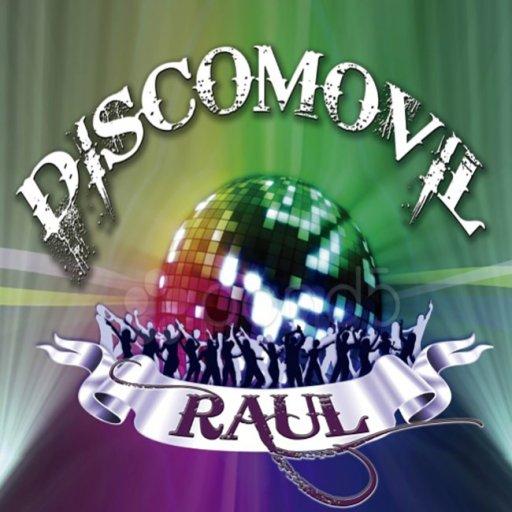 Discomovil Raul