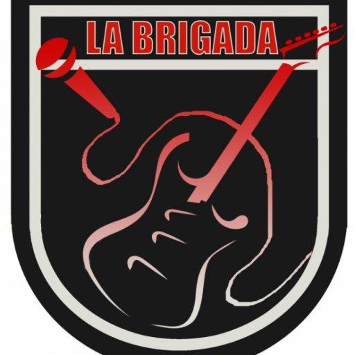 Orquesta La Brigada
