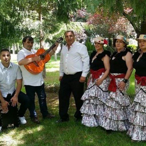 Grupo Rociero Candela De Salamanca