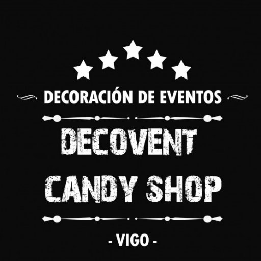 Decovent Candy Shop