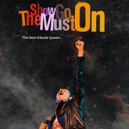 The Show Must Go On - Tribute Queen